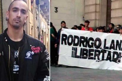 ¡Qué barato sale matar 'fachas'! Indignación, dolor y furia por la irrisoria condena que le ha caído al homicida Rodrigo Lanza