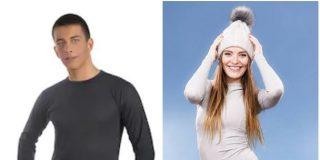 Mejor ropa térmica para frío extremo