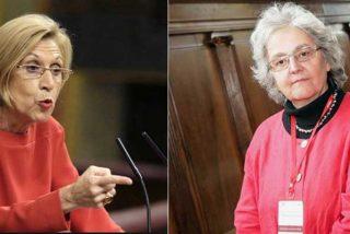 Rosa Díez enarbola un clamor global contra El País por su perniciosa intentona de tapar los desmanes de los ERE con el caso Gürtel