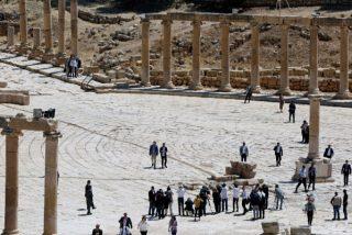 Tres turistas españolas, apuñaladas en lo que parece un ataque terrorista en Jordania