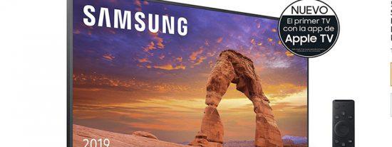 La Samsung 4K UHD es más que una televisión; es toda una experiencia visual