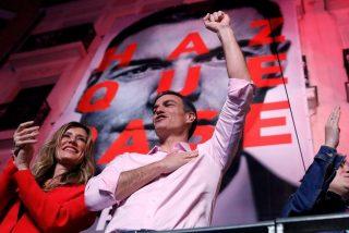 Noche de cuchillos largos en Ferraz: bronca con Pedro Sánchez, que pide la cabeza de Tezanos