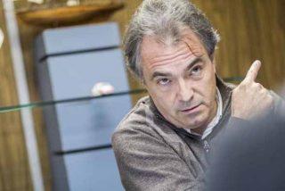 """El independentismo llevado al punto más miserable por este activista: """"Con los españoles hay que ser insensible, duro y vengativo"""""""