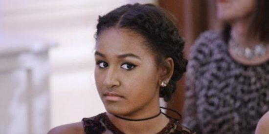El impresionante cambio físico de la hija pequeña de Barack y Michelle Obama