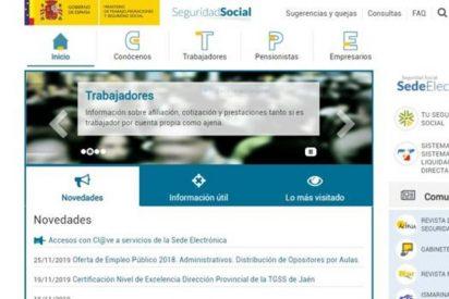 ¡Atención!: La Policía Nacional alerta sobre el falso bulo del mensaje SMS que envía la Seguridad Social