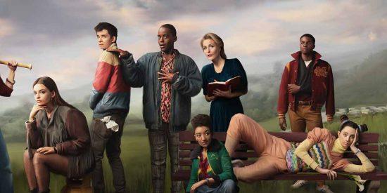 Sex Education - Segunda Temporada © Netflix