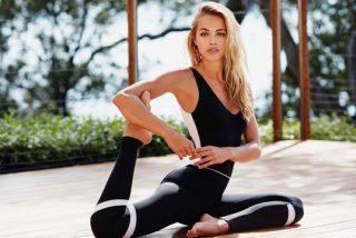 ¡Así es el body balance para adelgazar sin estrés!