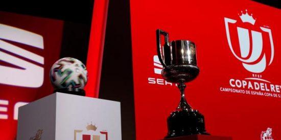 Copa del Rey: Así ha quedado el sorteo