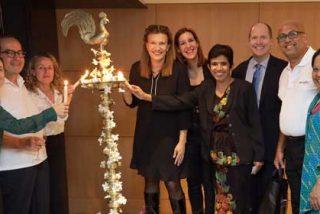 Sri Lanka revela su belleza virgen a los expertos de MICE en España