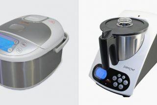Robots de cocina Superchef