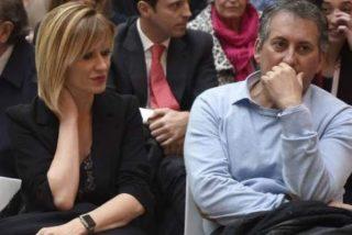 Susanna Griso confiesa sus peleas y acaloradas discusiones con su marido independentista