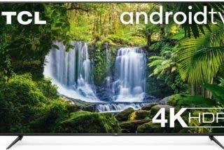 Mejores Android Smart TV 2019