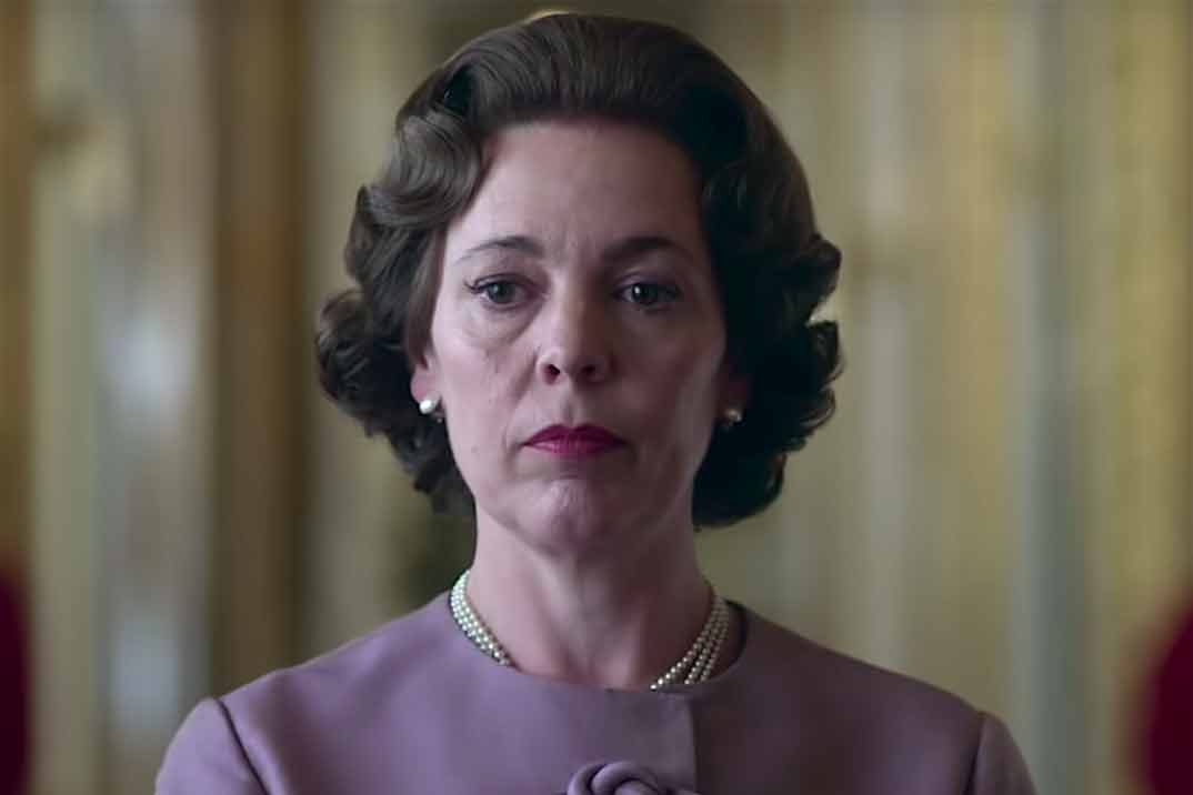 """""""The Crown""""- El esperado estreno: Todo lo que debes saber sobre la tercera temporada"""