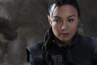 Ya está aquí el trailer de 'The Mandalorian': La galaxia tiene nueva mercenaria, Ming-Na Wen ficha por la serie de 'Star Wars'