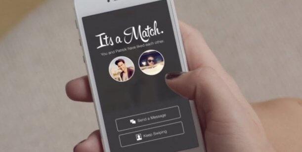 Tinder introducirá los chats de vídeo en España durante el verano
