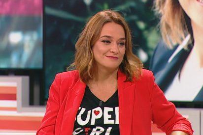 Nuevo batacazo profesional de Toñi Moreno: Telemadrid no renueva su programa