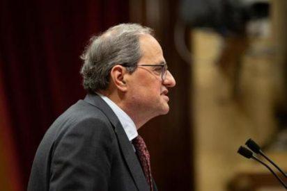 La «embajada» catalana en EE.UU se gasta 8.500 euros en entretenimiento, 2.000 euros en teléfono, de dinero público de todos los españoles