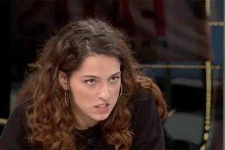 """La portavoz de Arran demuestra en TV3 que es imposible ser más memo que ellos: """"Podemos saltarnos las leyes impuestas porque tenemos la razón"""""""