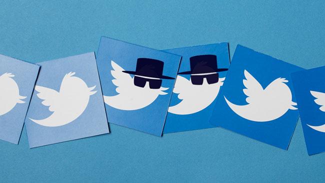 Denuncian a exempleados de Twitter por espiar a críticos del Gobierno de Arabia Saudita