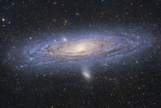 El universo está aumentando su temperatura constantemente