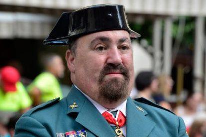 Los izquierdistas que apalearon a un joven de Vox sabían que su padre es Guardia Civil condecorado y víctima de ETA