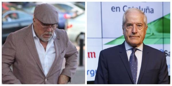 """Jesús Cacho ajusta cuentas con El Confidencial y le acusa de ser """"altavoz y compañero de viaje"""" del comisario Villarejo"""