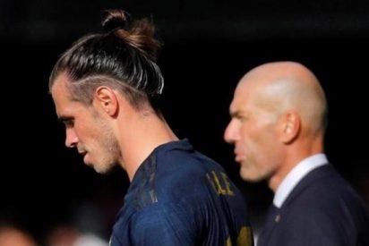 """El agente de Gareth Bale todavía la lía más : """"No está eufórico en el Madrid"""""""