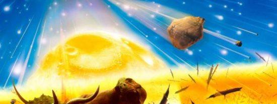 ¿Sabías que antes de la extinción de los dinosaurios ya pasaba algo malo en la Tierra?