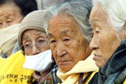 Las nuevas revelaciones sobre las esclavas sexuales reclutadas para el Ejército Imperial de Japón
