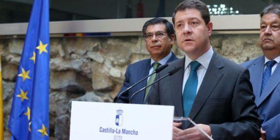 Listas PD: La sanidad manchega del socialista García-Page cuenta con los equipos más obsoletos de España