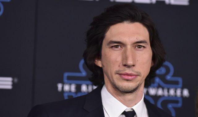 La fobia que hizo que el actor de Star Wars y Marriage Story, Adam Driver abandonara una entrevista