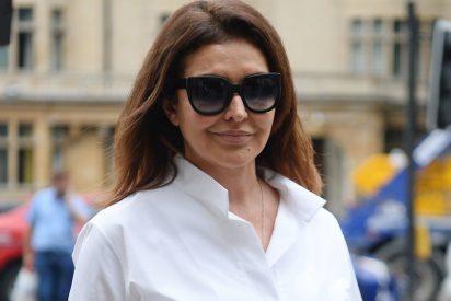 Esta mujer que gastó 16 millones de libras en compras en los almacenes Harrods dice que la orden judicial que le pide explicaciones del origen de su fortuna es 'intrusiva'