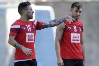 El vídeo sexual de dos jugadores del Eibar que podría llevarles a la cárcel hasta 5 años