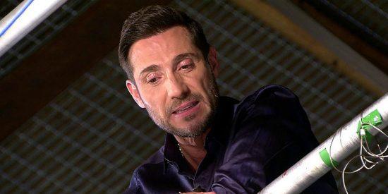 Antonio David Flores consigue un puesto en 'Sálvame' por dar pena y haber 'estafado' a Telecinco en 'GH VIP 7'