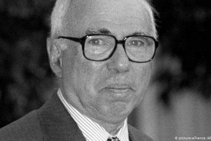 Fallece el banquero y diplomático Felix Rohatyn en Nueva York