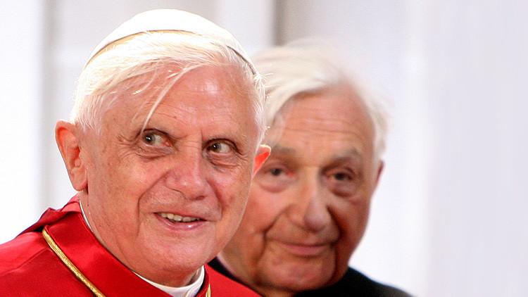 Más de 500 niños sufrieron abusos en el coro dirigido por el hermano del papa Benedicto XVI