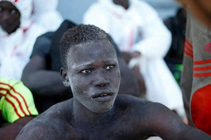"""¡Terrible!, el destino de los esclavos nigerianos vendidos en Libia: """"Mutilados y asados vivos"""""""