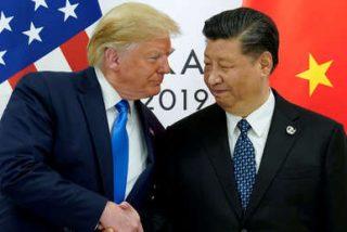 China exige que Trump elimine los aranceles como punto de partida para alcanzar un acuerdo comercial