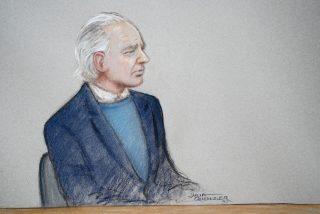 El dueño de la empresa que espió a Assange se jactó de sus lazos con la inteligencia de EE.UU.