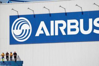 Airbus despide a 16 empleados por espionaje industrial en Alemania