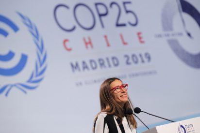 La insuficiencia de los Acuerdos de París son la clave de la Cumbre del Clima en Madrid
