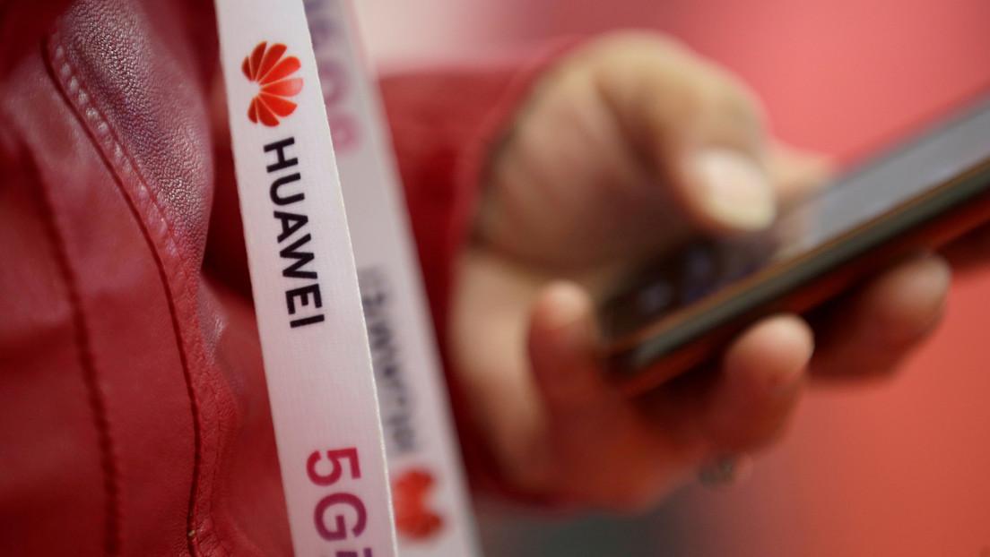 Todos los nuevos teléfonos inteligentes de Huawei están fabricados sin ningún componente estadounidense