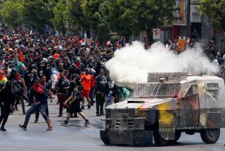 """EE.UU. se compromete a ayudar a los """"gobiernos legítimos"""" de América Latina a evitar que las protestas """"se conviertan en sublevaciones"""""""