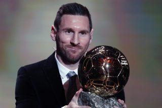 Estos son los mejores memes de la entrega del Balón de Oro 2019 a Lionel Messi y no a Cristiano Ronaldo