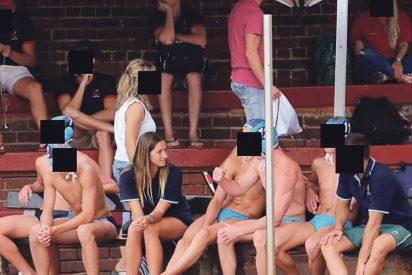 Esta profesora de una escuela de élite en Sudáfrica se acuesta con cinco de sus alumnos y los videos acaban en PornHub