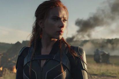Así es el tráiler de 'Viuda Negra' que incluye al policía de 'Stranger Things' en el papel del 'Capitán América soviético'