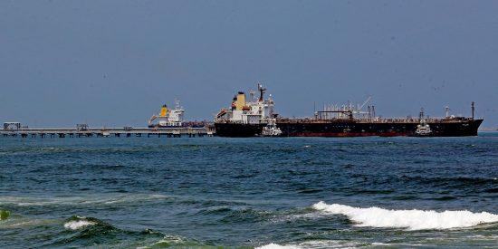Trump impone nuevas sanciones a seis buques vinculados a Petróleos de Venezuela