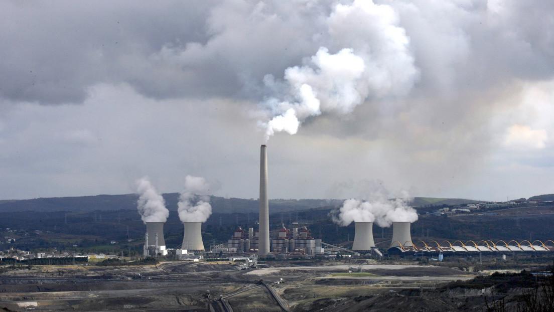 ¿Sabías que la empresa más contaminante de España es la que patrocina la Cumbre del Clima de la ONU que se celebra en Madrid?