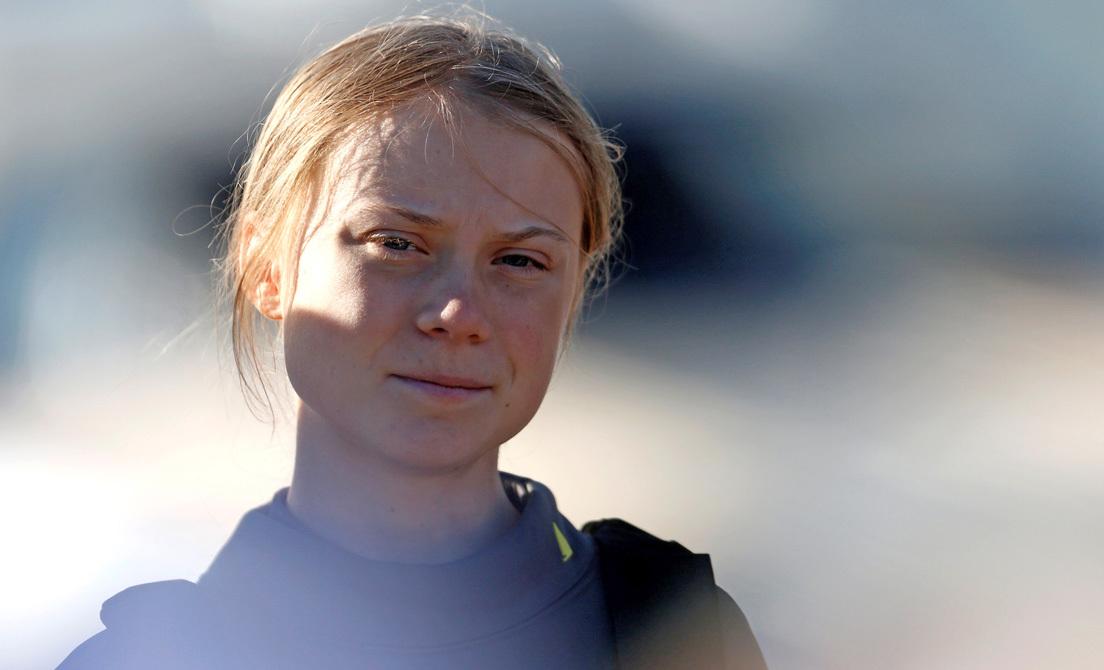 Este es el conflicto medioambiental que ha destapado Greta Thunberg al rechazar un coche eléctrico en España