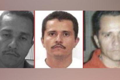 ¿Sabes por qué el Cártel Jalisco Nueva Generación está cerca de ser el grupo criminal más poderoso y peligroso del mundo?